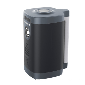 quick charge 3.0 high pressure air pump laptop external battery