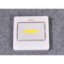 Venta caliente Square LED COB Switch Light