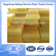 Polyurethane PU Sheet with 100% Polyester Material