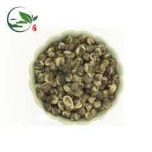 Als exotische Tees Geschenk Frühling Jasmin Dragon Pearls Grüner Tee Jasmin Ball Tee