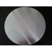 Círculo de alumínio DC 1100 para utensílios
