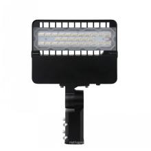 100W Shoebox LED Réverbère 5 ans de garantie