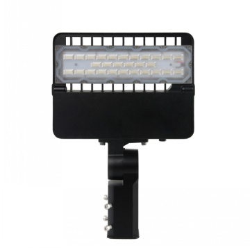 100W Shoebox LED Street Light ضمان 5 سنوات