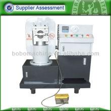 2000 Ton Hydraulic Steel Wire Rope Sleeve Press Machine