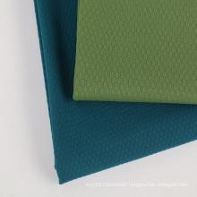 Check shirts fabric for men nylon spandex stretch jacquard dress fabric nylon stretch fabric