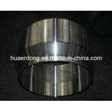 Reborde de acero especial (J005)