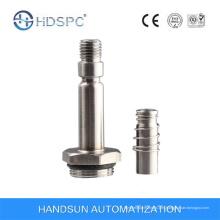 Regulador de válvula de solenoide neumático de acero inoxidable