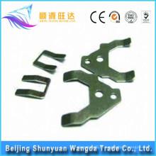 Peças de usinagem cnc de alta qualidade peças de estampagem de chapa metálica
