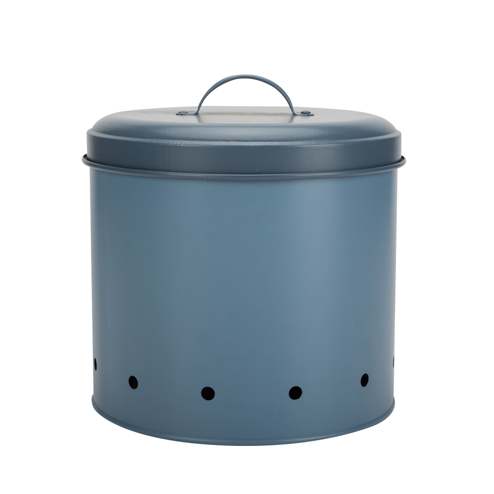 Double Storage Canister