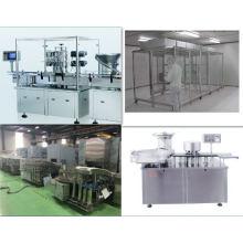 Проект завода Turnkry для сока заполняя производственная линия