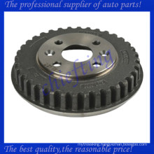 0K201-26-251B 0K201-26-251A rear brake drums autozone for kia