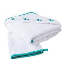 bebê com capuz best seller toalha com capuz recém-nascido