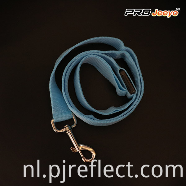 High Visibility Reflective Blue Pets LeashesSVP-ZD005