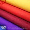 100% poliéster colorido mini tecido impresso mate