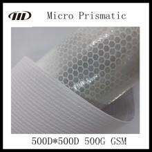 Banner reflexivo de impressão 500 solvente Solvente