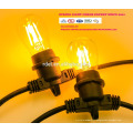 SL-49 CABLES D'ALIMENTATION CE prise IP44 LED guirlandes d'éclairage