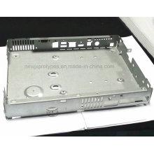 Fabricante de China do metal feito sob encomenda do CNC que dá forma à chapa metálica que forma o serviço