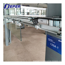 China supplier commercial sliding glass doors automatic door operators