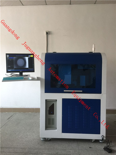 JGH-HQ-1 Security Monitoring Focus Machine