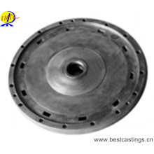 Fabricant professionnel Ductile Iron Sand Casting