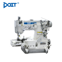DT600-35AC Late-Modell High-Speed-Interlock-industrielle Nähmaschine (LINKE HAND STOFF TRIMMER)