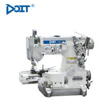DT600-35AC Late-modelo de Alta velocidade Intertravamento Industrial Máquina De Costura (LEFT MÃO TRIMMER TELA)