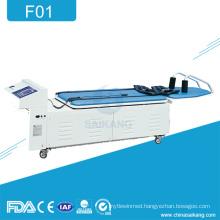 F01 Lumbar Multifunction Lumbar Traction Rehabilitation Table