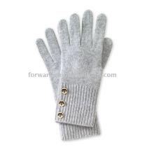 Kaschmir-Handschuhe