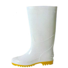 Highly Mens' Oil Resistant Pvc Boots