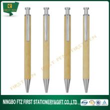 Рекламные подарки Деревянная шариковая ручка