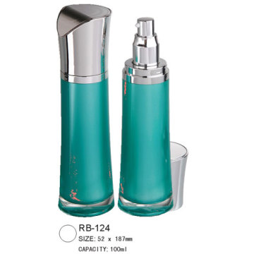 Airless-Lotion Flasche RB-124