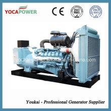 Doosan Engine 260 кВт / 325кВА Дизельный генераторный агрегат
