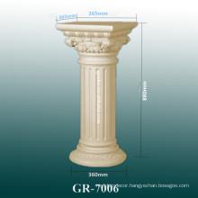 2015 New Design Roman Round Pillars for Interior Decor