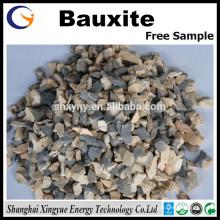 Refractory Calcined Bauxite /85% Al2O3 High Alumina Bauxite /Bauxite