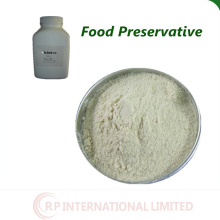 Conservantes naturais Nisin Powder CAS 1414-45-5