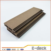 Hot sale smooth WPC floor board with best price