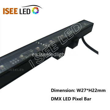 Cambio de color DMX LED Mega Bar Light