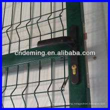 Factory ISO 9001:2008 Iron Fence Gates For Sale