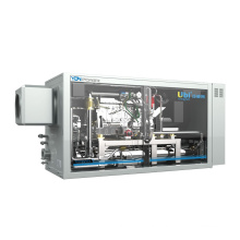 20-500kw natural gas generator with chp