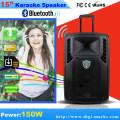 Беспроводная портативная акустическая система Bluetooth с новым рогом