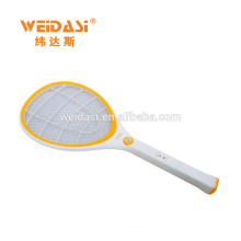 2500V Fly Swatter with Torch long life battery high capacity