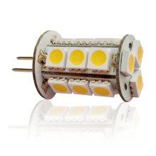 Светодиодный светильник G4 с подсветкой Bi-Pin