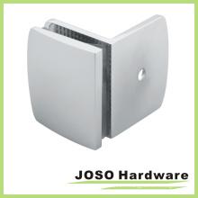 Support de douche en verre en laiton à 90 degrés (BC501-90)