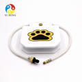 """Step On Dog/Pet Water Dispenser System for Fresh Water Outdoor Dog/Pet Water Fountain Nice Outdoor Dog Water Feeder With 41"""" Hose Pet Step-on Drinking Training Tool for Dogs drinking fountain for dog pets"""