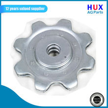 Lower Idler Sprocket AH101219 for Gathering Chain AN102009