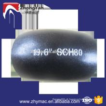 tubulação de aço preto carbono, tubulação de aço carbono ERW