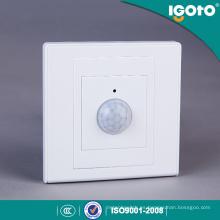 Interruptor de pared sensorial eléctrico modular Igoto D2086