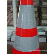 Reflective Collar for Traffic Cone