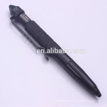 2015 novo Design de alta tecnologia militar tático caneta Tc-F002