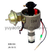 Electronic Ignition Conversion Kit for Peugeot (504)